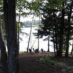 Photo de Wilson Lake Inn