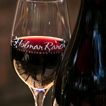 Holman Ranch is known for it's Pinot Noirs
