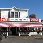 Фотография Wilson's Restaurant