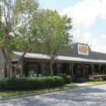 Cracker Barrel, Crestview FL