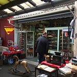 So many great shops!