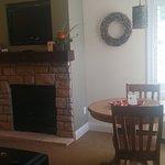 Living Room / Flat Screen TV