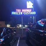 Zdjęcie Ted Drewes Frozen Custard