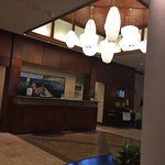 Foto de Hilton Garden Inn Portland Downtown Waterfront