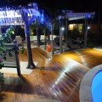 Photo de Rarotonga Daydreamer Resort