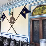Shahpura House Photo