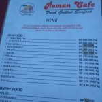 Photo of Roman Cafe