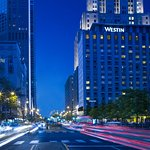 Foto van The Westin Michigan Avenue Chicago