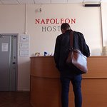 Photo de Napoleon Hostel