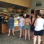 Dune Cafeの写真