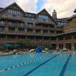 Photo de Stowe Mountain Lodge