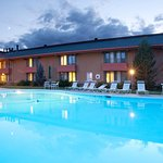 Foto de Holiday Inn Steamboat Springs