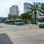 Local bus terminal