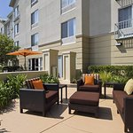 TownePlace Suites Redwood City Redwood Shores Foto