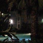 The Dawn Galveston Beach Condominiums Foto