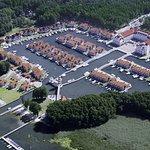 Maritim Hafenhotel Rheinsberg Foto