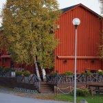 Valokuva: Sokeri-Jussin Kievari