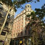 Photo de Le Meridien Barcelona