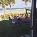 Foto de Beach Place Guesthouses