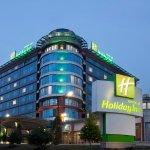 Photo of Holiday Inn Almaty