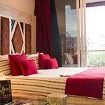 Foto de Hotel Du Parc Royal
