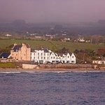 Photo of Ballygally Castle