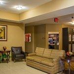 Foto van Candlewood Suites South Bend Airport