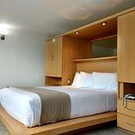 Foto de Suites Capri Sevilla