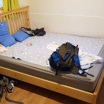 Room 501 (Single Room)