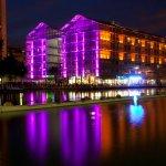 Foto de Holiday Inn Express Paris-Canal de la Villette
