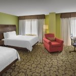 Hilton Garden Inn Denver South Park Meadows Area Foto