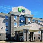 Photo de Holiday Inn Express Hotel & Suites Prince Albert