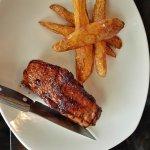 Foto de Arintji - Steak and Seafood