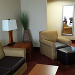 Foto di Holiday Inn Hotel & Suites Oakland Airport