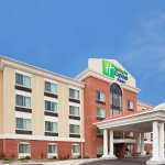 Photo de Holiday Inn Express & Suites Niagara Falls