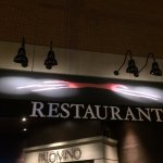 The Palomino...a very fine dining establish in downtown Indy.
