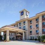 Photo de Sleep Inn And Suites Lubbock