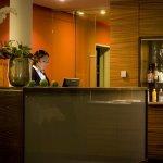 Corbin Feng Shui Business Hotel Foto
