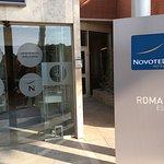 Foto de Novotel Roma Est Hotel