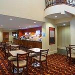 Holiday Inn Express Hotel & Suites Huntersville-Birkdale Foto