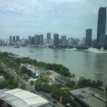 上海浦東文華東方酒店照片