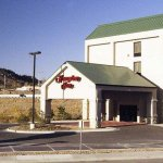 Photo of Hampton Inn Castle Rock