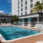 Hampton Inn Ft. Lauderdale /Downtown Las Olas Area Foto