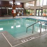 Foto de Holiday Inn Rutland-Killington Area