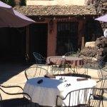 Foto de BeDillon`s Restaurant & Cactus Garden