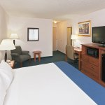Photo of Holiday Inn Express Santa Fe - Cerrillos