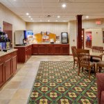 Photo of Holiday Inn Express Gibson