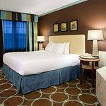 Suite Bedroom Rgb