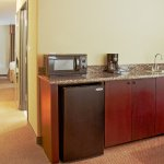 Photo de Holiday Inn Express Leesville - Ft. Polk