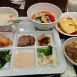 Billede af Hotel WBF Grande Hakodate